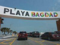 Bagdad Beach Mexico