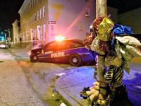 Baltimore Murders AP PHOTOSTEVE RUARK