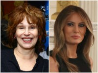 Joy Behar Feels 'Sorry' for Melania Trump: She Had to Sleep with Donald 'At Least Once'