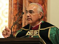 Bishop Vasquez