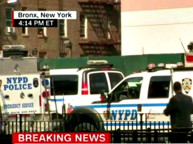 Bronx Lebanon Hospital shooting