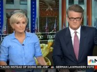 Busted! Morning Joe Caught Lying About Steve Bannon
