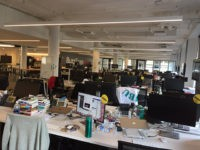 BuzzFeed HQ Evacuated After Bedbug Infestation