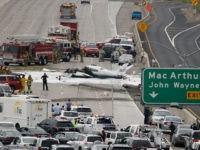 CA-freeway-plane-crash-June-30-2017-AP