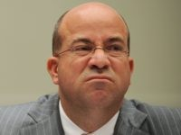 CNN Jeff Zucker (Tim Sloan / AFP / Getty)