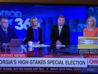 CNN Karen Handel Wins