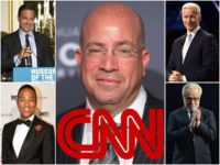 Exclusive — Network Insiders: CNN Considers Prime Time Lineup Shakeup as Very Fake News Scandal Spreads, Metastasizes