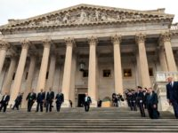 GOP Freedom Caucus Calls to Cancel August Recess Gaining Momentum in Congress, White House