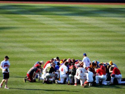 Congressional Baseball Game WIBV 4
