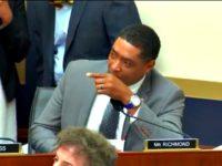 Congressman RichmondScreen Shot