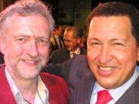 Corbyn Chavez