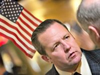 How Corey Stewart Went Full Troll and Stunned Virginia Politics