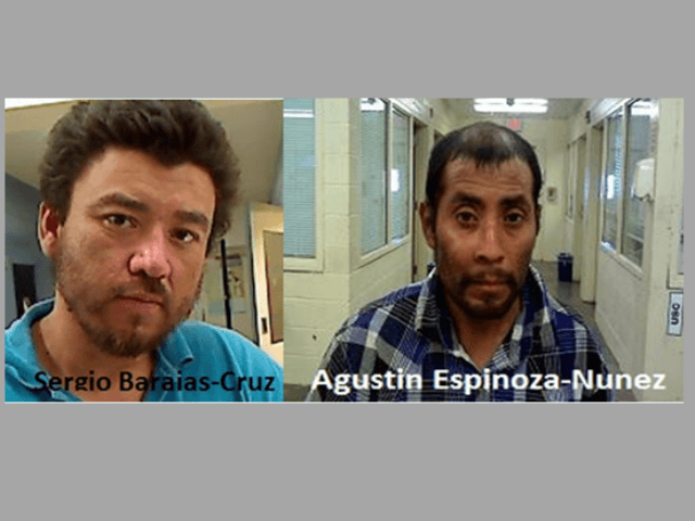 Laredo Sector Border Patrol rescues three illegal immigrants