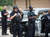 Dallas Police - File Photo - AFP