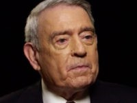 Dan Rather: 'Delusional' Trump Is Like a 'Fertilizer Spreader in a Windstorm'