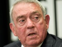 Dan Rather: Trump Threatening Mueller Close to Nixon During Watergate