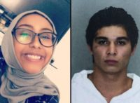 WaPo Ignores Illegal Alien-Status of Man Accused of Killing Muslim Teen