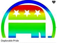 Deplorable Pride gofundme
