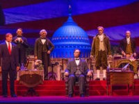 DisneyHallOfPresidents