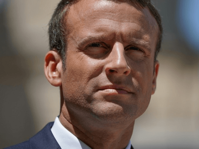 AP — Partial official results from France's second-round parliamentary elections …