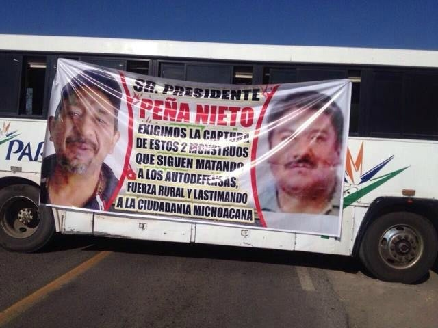 Mexican Army Captures Knights Templar Cartel Boss