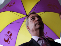 FARAGE UMBRELLA