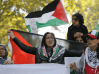 Pro-Palestinian BLM Rallies in U.S. Call For Death to Israel, U.S.