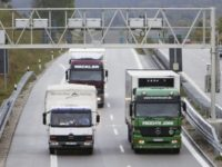 Germany highway tolls for trucks faces further delays