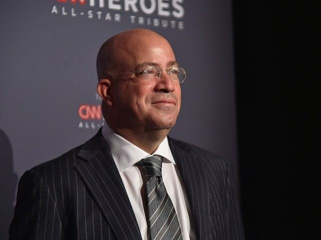 CNN President Jeff Zucker attends CNN Heroes Gala 2016 at the American Museum of Natural History on December 11, 2016 in New York City. 26362_011 (Photo by Mike Coppola/Getty Images for Turner)