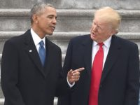 Donald Trump: President Obama Knew About Russia and 'Did Nothing About It'