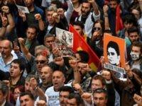 TURKEY-POLITICS-ANNIVERSARY-DEMO