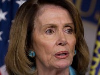 Pelosi: I Am a 'Target' Because I Am a 'Master Legislator,' 'Politically Astute Leader'