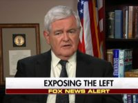 Gingrich: Congress Should Call on Obama to Testify Under Oath