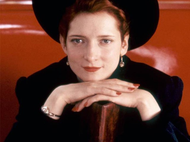 glenne headly star of dirty rotten scoundrels and dick