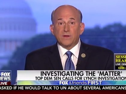 GOP Rep Gohmert: 'No Collusion' Between Trump Admin, Russia — 'We Can Drop' the Special Counsel