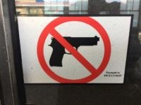 Report: Cities Across Country Use Zoning Codes to Create 'Gun-Store-Free Zones'