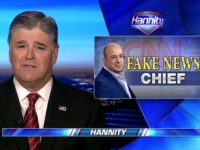 Hannity: CNN 'Unraveling Before Your Eyes' — 'They've Jumped the Shark'