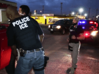 ICE Arrests in Nort Texas - 4-4-17