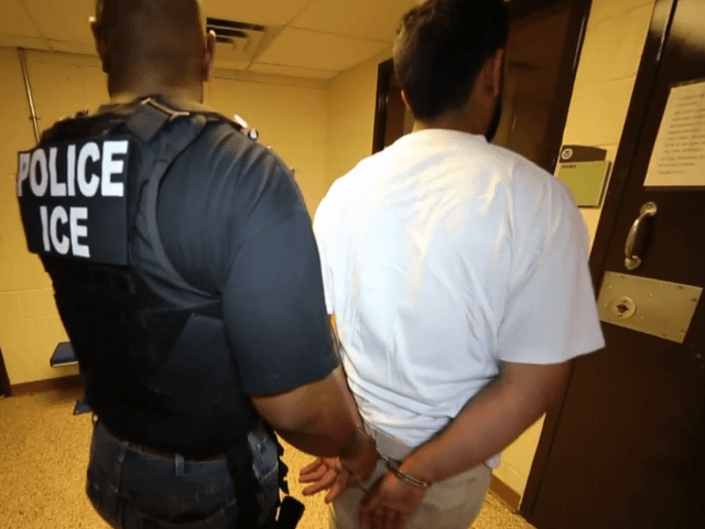 ICE Arrests in Nort Texas 4 - 4-4-17