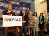 Angel Families and Rep. Steve King Introduce New Victims of Illegal Alien Crime Advocacy Group AVIAC