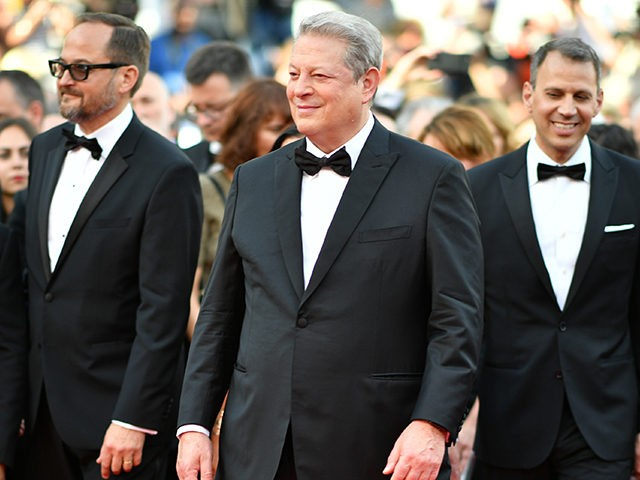 Al Gore Says Good Christians Support Climate Accord