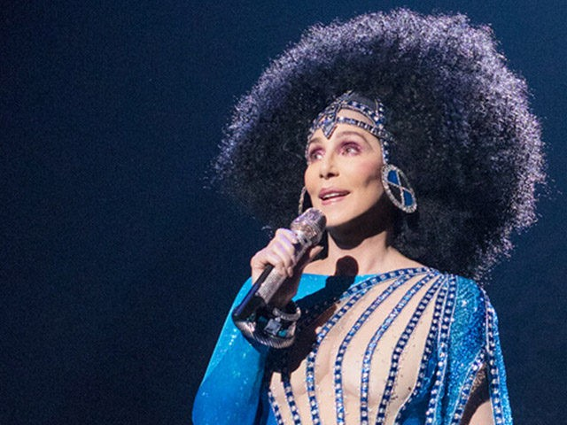 Broadway season may include Cher