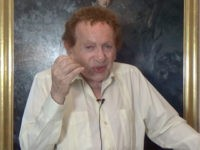 Jackie Mason: Democrats Say They'll Win Again, They Just Don't Know When or How (Exclusive Video)