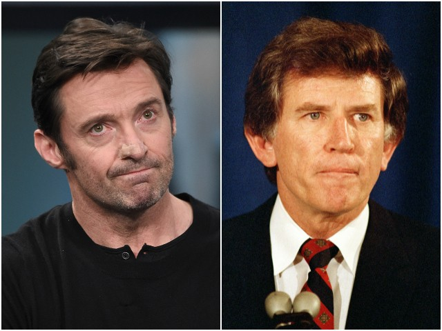 Hugh Jackman to Play Gary Hart in Jason Reitman's 'The Frontrunner'