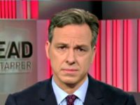 Very Fake News: CNN's Jake Tapper Claims 'Every Intelligence Expert' Under Trump, Obama Affirms Russia Interference