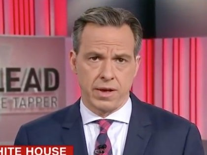 Ivy League Puffery–Very Fake News: CNN's Jake Tapper Caught Misstating His Background on Live Television