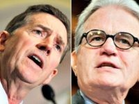 Jim DeMint, Tom Coburn