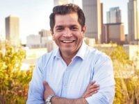 Jimmy Gomez (Mary Hodge / Jimmy Gomez for Congress / Associated Press)