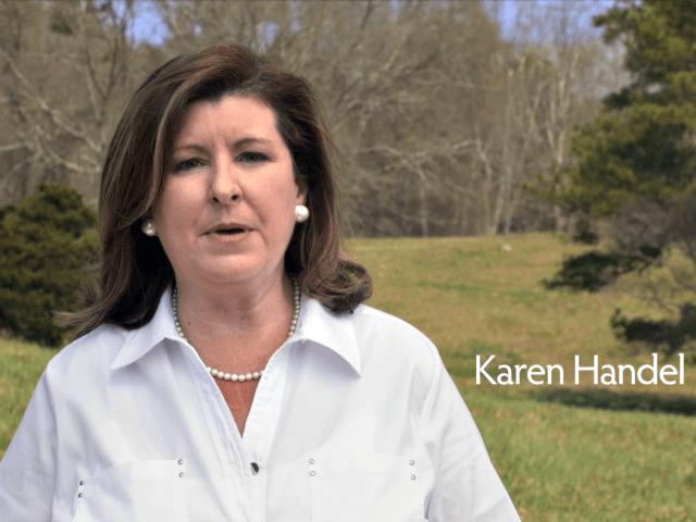 Karen Handel campaign