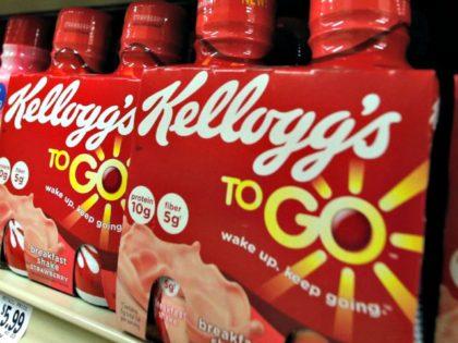 Kellogg's To Go